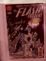 #116 The Flash 1996 DC Comics A938 - $3.99