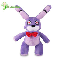 "FIVE NIGHTS AT FREDDY's BONNIE 13"" Plush Doll Kids Toy Gift - $19.79"