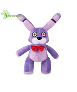 """FIVE NIGHTS AT FREDDY's BONNIE 13"""" Plush Doll Kids Toy Gift - $19.79"""