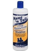 Mane n Tail Deep Moisturizing Shampoo 27 oz - $7.95