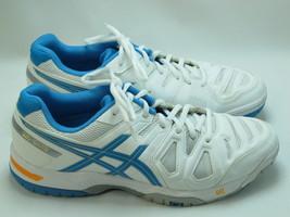 ASICS Gel Game 5 Tennis Shoes Women's Size 10 US Excellent Plus Condition - $54.54