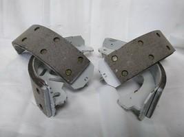Rear Drum Brake Shoe Kit for 76-79 Chevrolet Chevette EIS ES447 REMAN - $14.60