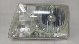 2001-2011 Ford Ranger Driver Left Oem Head Light Headlight Lamp 49139 - $60.56