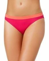 NWT  Lauren by Ralph Lauren Women's Pink Bikini Swimsuit Bottom Size 4 -... - £10.02 GBP