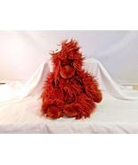 "Passport Intl Brown Furry Gorilla Ape Plush 18"" Tall Stuffed Animal Toy - $13.99"