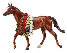 Breyer Justify 2018 Triple Crown Winner #9300 Traditional Model Horse - $55.00