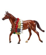 Breyer Justify 2018 Triple Crown Winner #9300 Traditional Model Horse - $50.00