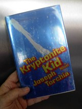 The Kryptonite Kid by Joseph Torchia (1979, first edition) - $73.50