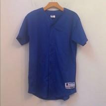 Team mlb solid blue jersey - $28.71