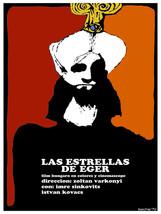 Las Estrellas de Eger Vintage Movie POSTER.Interior Design. Art Decoration.3298 - $10.89+