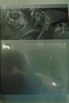 2008 Harley Davidson TOURING MODELS Electrical Diagnostic Manual - $118.75