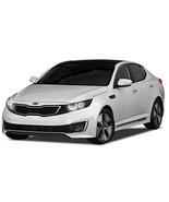 for Kia Optima 11-13 White LED Halo kit for Headlights - $88.51