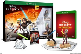 Disney Infinity: Star Wars (2.0 Edition) Starter Pack (Xbox One) * SEE D... - $13.06