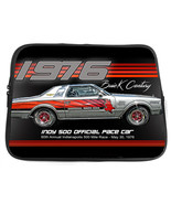 1976 buick century indy 500 pace car neoprene tablet case usa made - $36.09