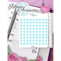 Dots Stickers NR623 - $2.50
