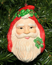 Kurt S. Adler Vintage 1990's Father Christmas - Christmas Tree Ornament - $5.99