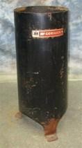 Table Leg Industrial Age Steampunk Base McCormick International Harvester c - $124.00