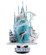 Frozen D-Select Series DS-005 6-Inch Statue - Previews Exclusive - Beast... - €27,07 EUR