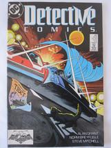 DC  Detective Comics 601 - $1.99