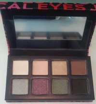 Avon True Color Magical Eyes Palette 8-in-1 New - $8.10