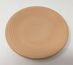 "Fiesta Apricot Salad Plate 7 1/4"" Diameter - $17.99"