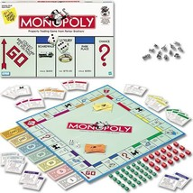 Monopoly (Spanish Rules) - $30.23