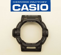 Casio G-Shock GW-9200 G-9200 watch band bezel black Protective case cover - $21.65