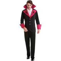 Virile Vampire Adult Costume, M - $39.95
