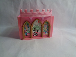 Vintage Disney Polly Pocket Magic Kingdom Castle Replacement Drawer Part  - $4.53