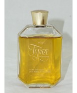 Avon Vintage Topaz Cologne Splash 2 oz - $18.12