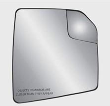 K Source Fits 15-20 F150 Right Pass Mirror Glass w/Heat, Holder w/Spot M... - $37.57