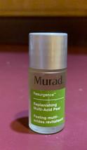 Murad Resurgence Replenishing Multi-Acid Peel 0.33oz/10ml (Mini Travel S... - $9.89