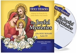 The Joyful Mysteries  - Holy Heroes