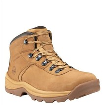 TIMBERLAND MEN'S FLUME MID WATERPROOF BOOTS Size 8.5M - $128.70