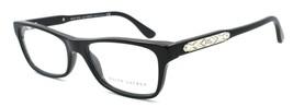 Ralph Lauren RL6115 5001 Women's Eyeglasses Frames 51-16-140 Black - $49.40
