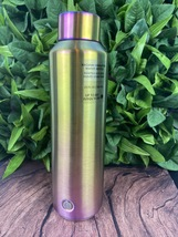 Starbucks Fall  2020 Gold Pink Ombre Stainless Steel Vacuum Insulated Wa... - $45.00