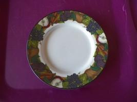 Dansk bread plate (Cornucopia) 1 available - $5.49