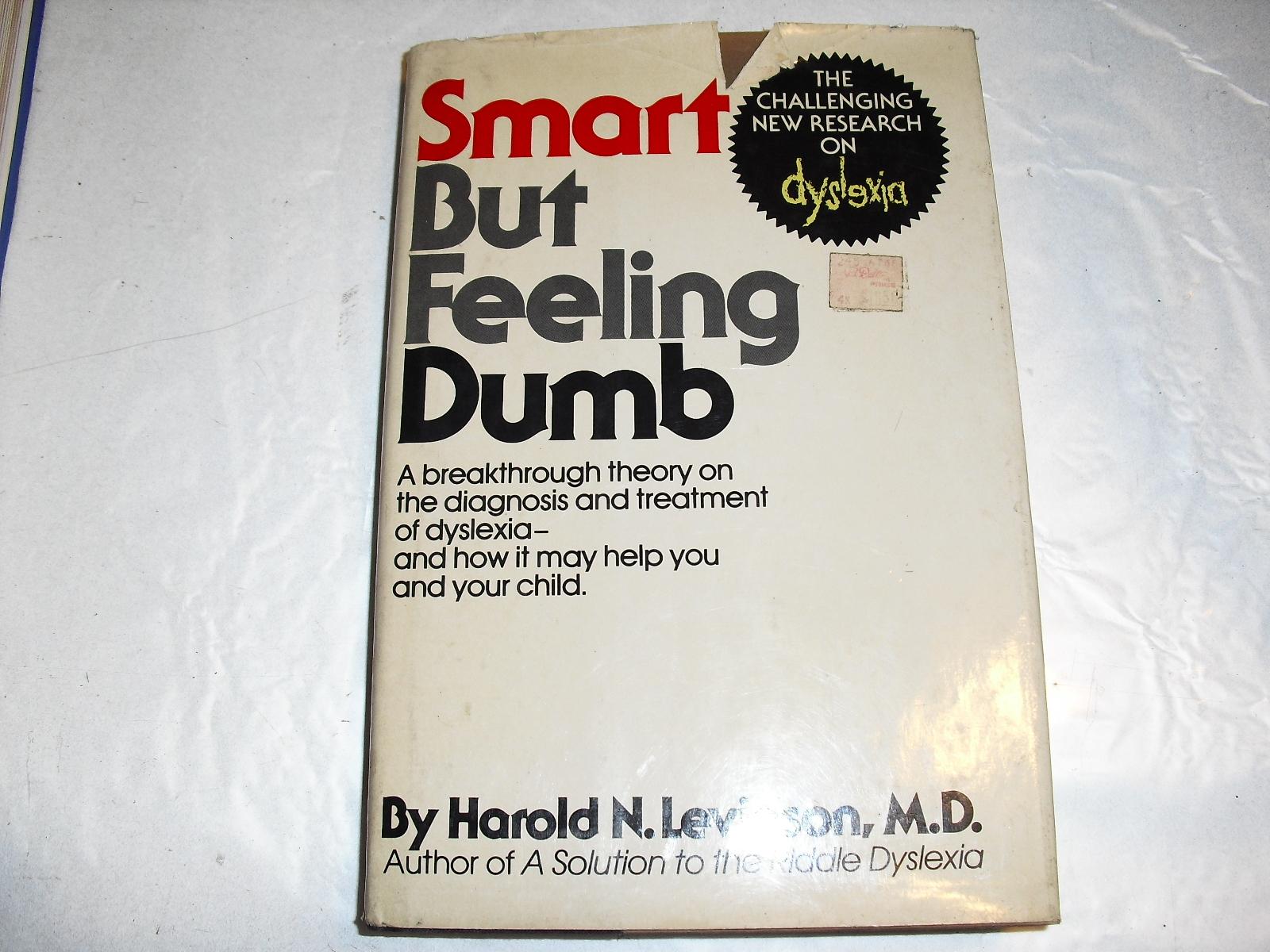smart  but  feeling  dumb