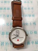 Apple Mac OS Macintosh Vintage 1990's Wrist Watch Novelty Vintage Retro F/S - $95.61