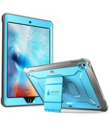 SUPCASE iPad Case 9.7 inch  2017/2018 [Unicorn Beetle PRO Series] (Blue) - $20.99