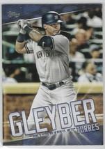 Gleyber Torres 2019 Topps Special Star Player Highlights #GT-2 NY Yankee... - $48.49