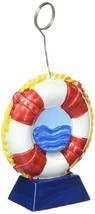 Life Preserver Photo/Balloon Holder Party Accessory 1 count - ₨449.62 INR