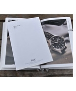 Watches International Watch Company 2006 Annual Edition Schaffhausen Swi... - $34.95