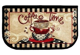 Kashi Coffee Time Kitchen Rug - $17.98