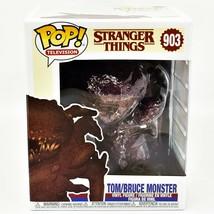 """Funko Pop! Television Stranger Things Tom/Bruce Monster #903 6"""" Vinyl Figure"""