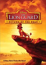 Disney The Lion Guard: Return of the Roar (2015) DVD