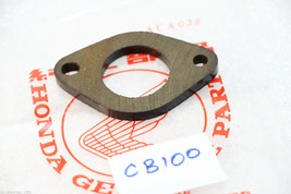 Honda CB100 CB125S CL100 CL125S SL100 SL125 XL100 Insulator Carburetor Nos - $12.47