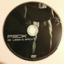 P90X Replacement DVD Discs  INDIVIDUALLY SOLD - $4.99+
