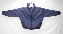 Vintage Pemro Micro - TEX Rain Jacket Men's Women's Large  New Zealand  ... - $23.36