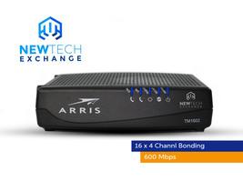 Arris TM1602A Cable Modem   Docsis 3.0   - $61.99